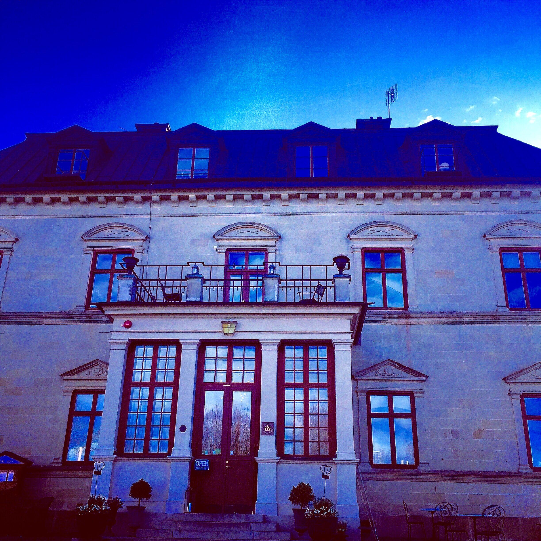 Görvälns slott, Monika Ahlberg