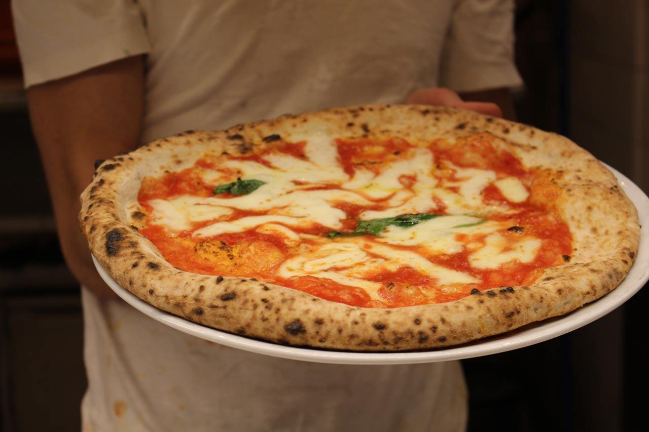 Giro pizzeria