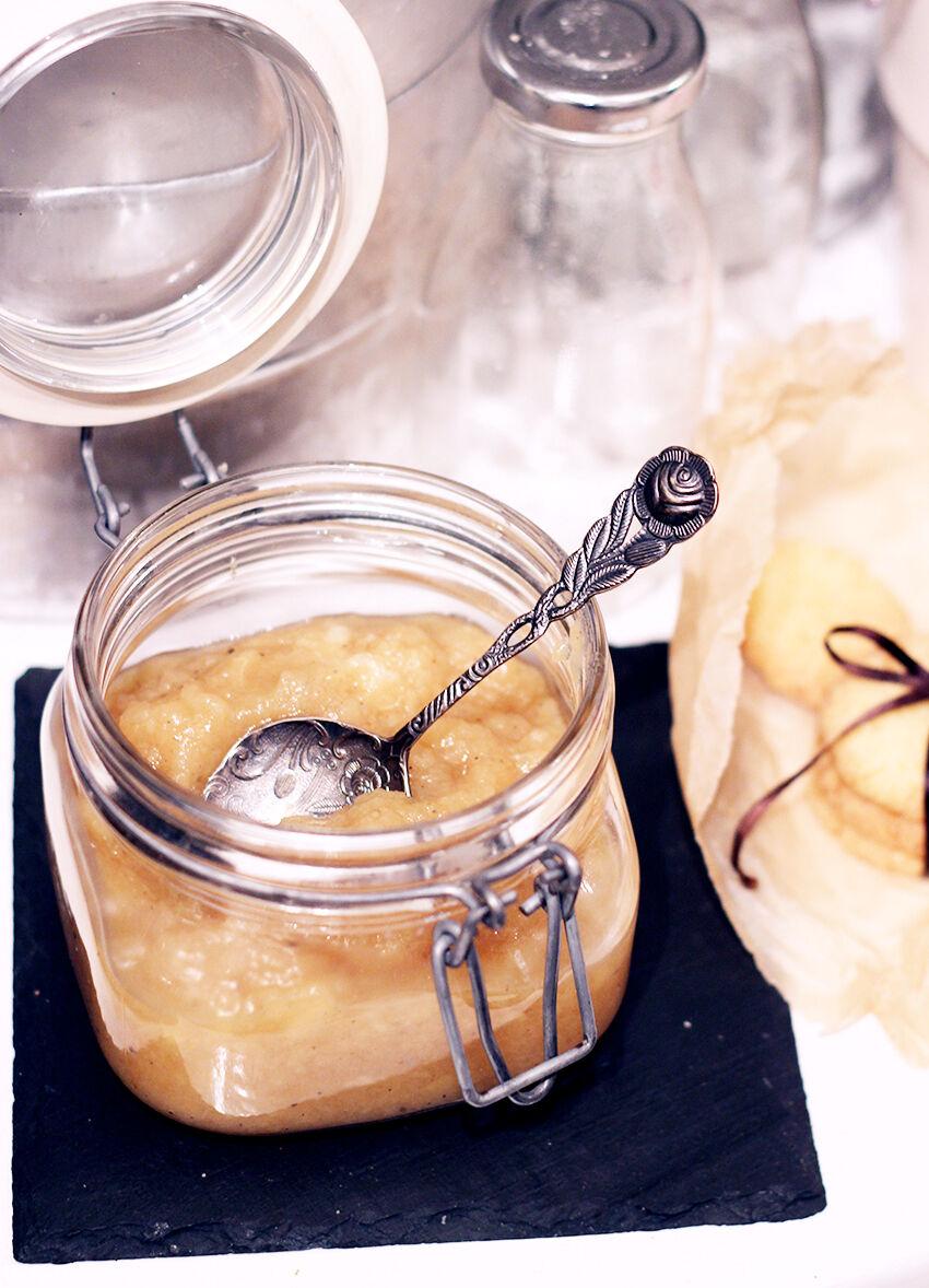 äppelmos recept