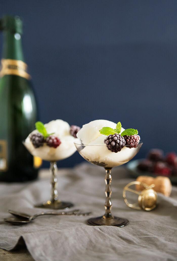 champagnesorbe