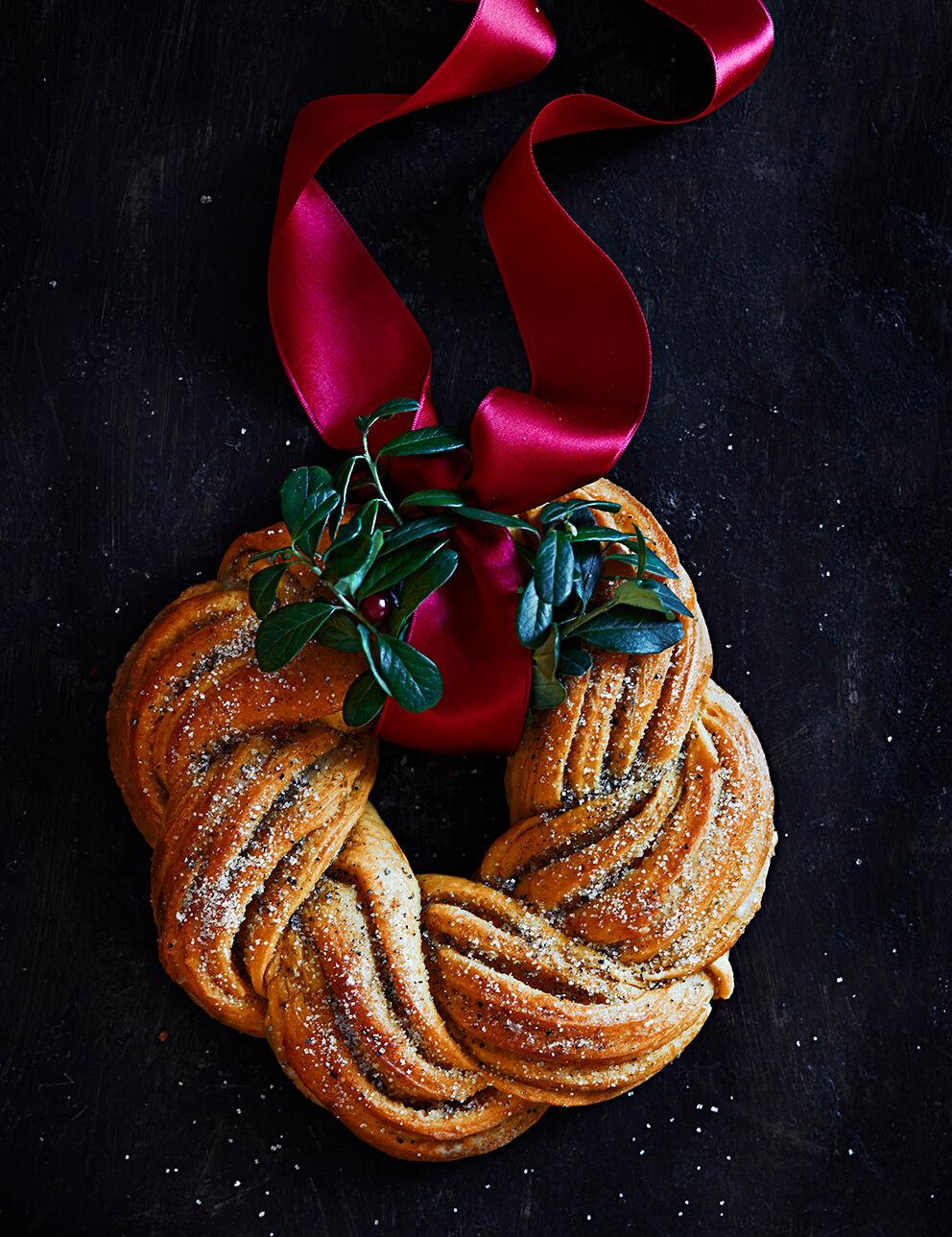 bullkrans saffran recept