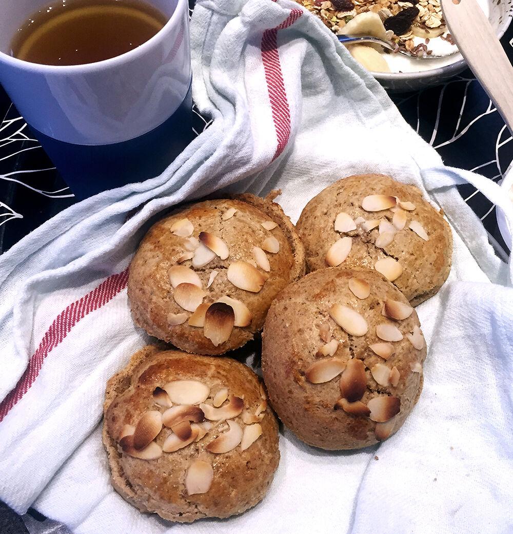 scones recept