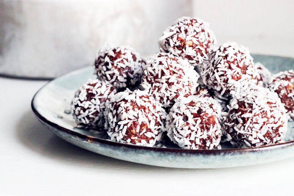 raw chokladbollar nyttiga