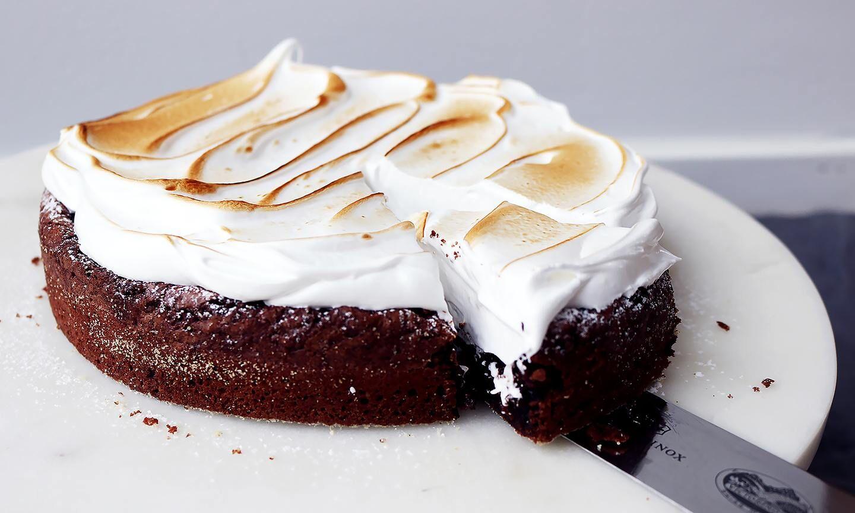 kräftskiva dessert