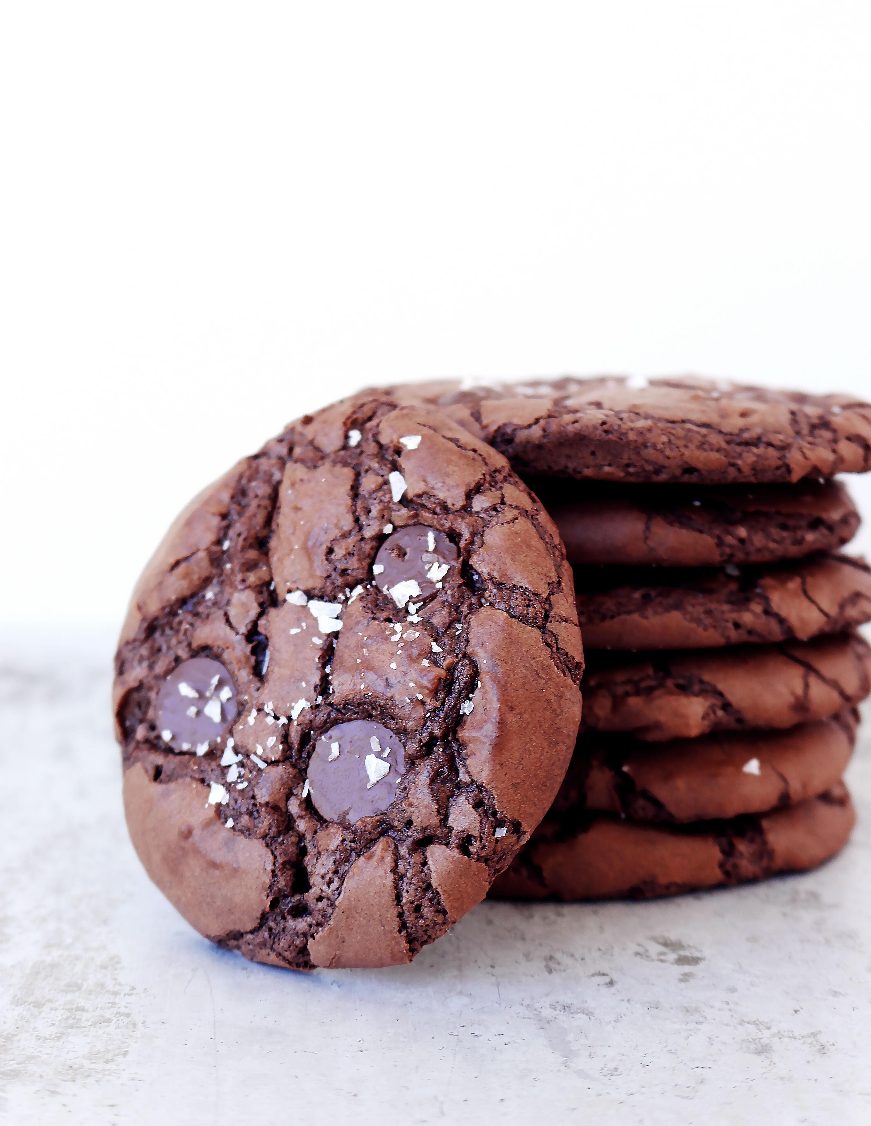 Chokladkakor nutella