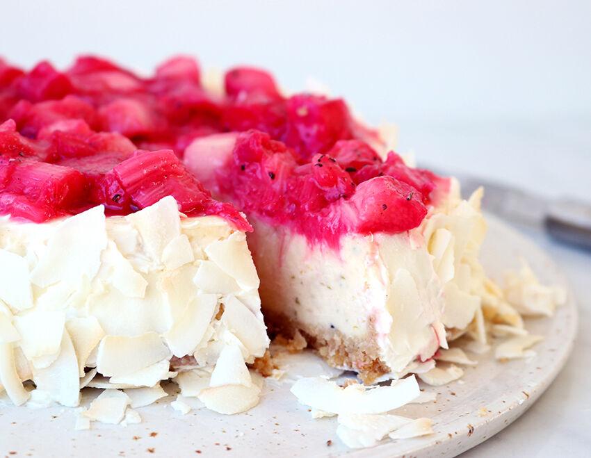 cheesecake 2