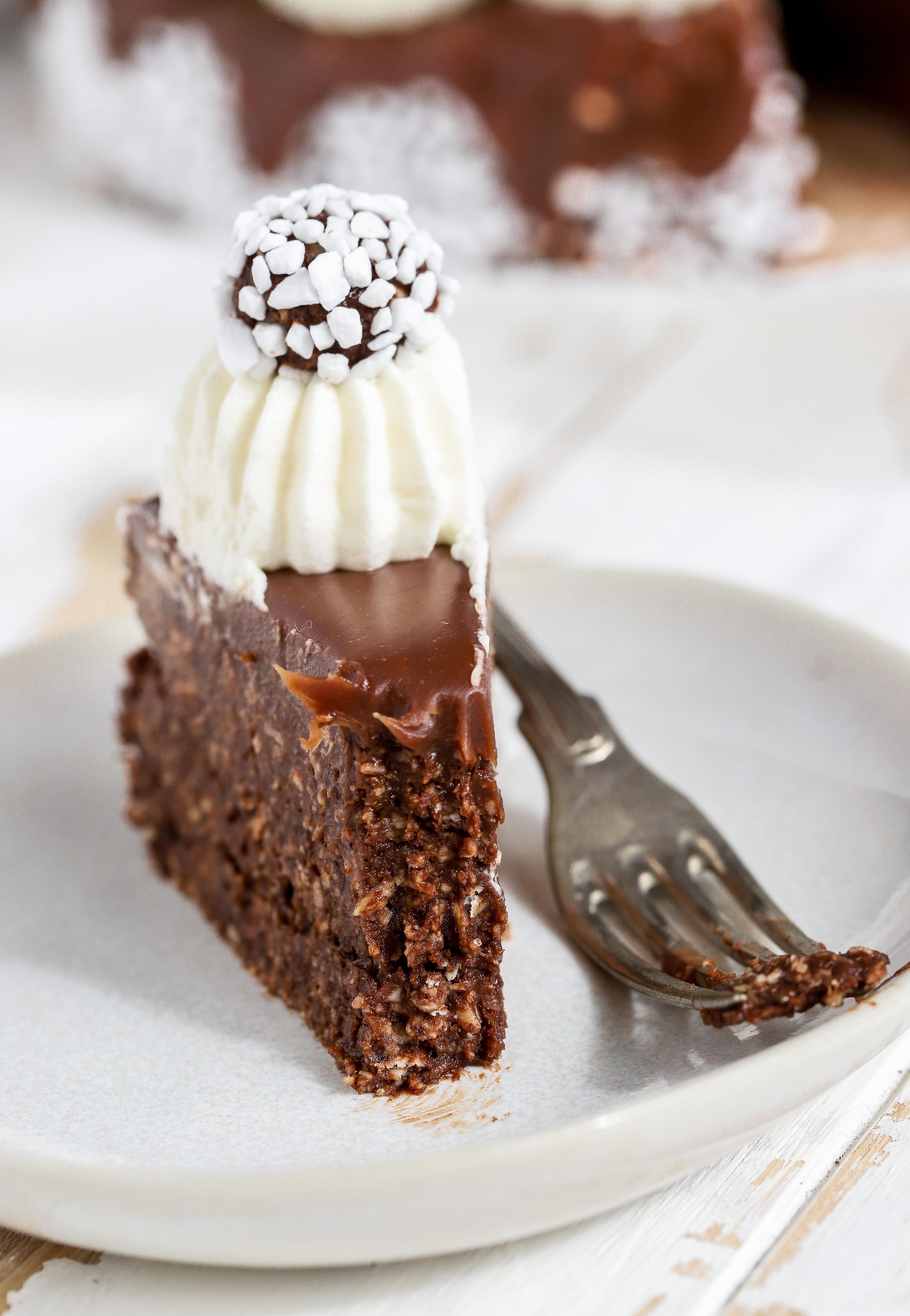 chokladbollstarta1