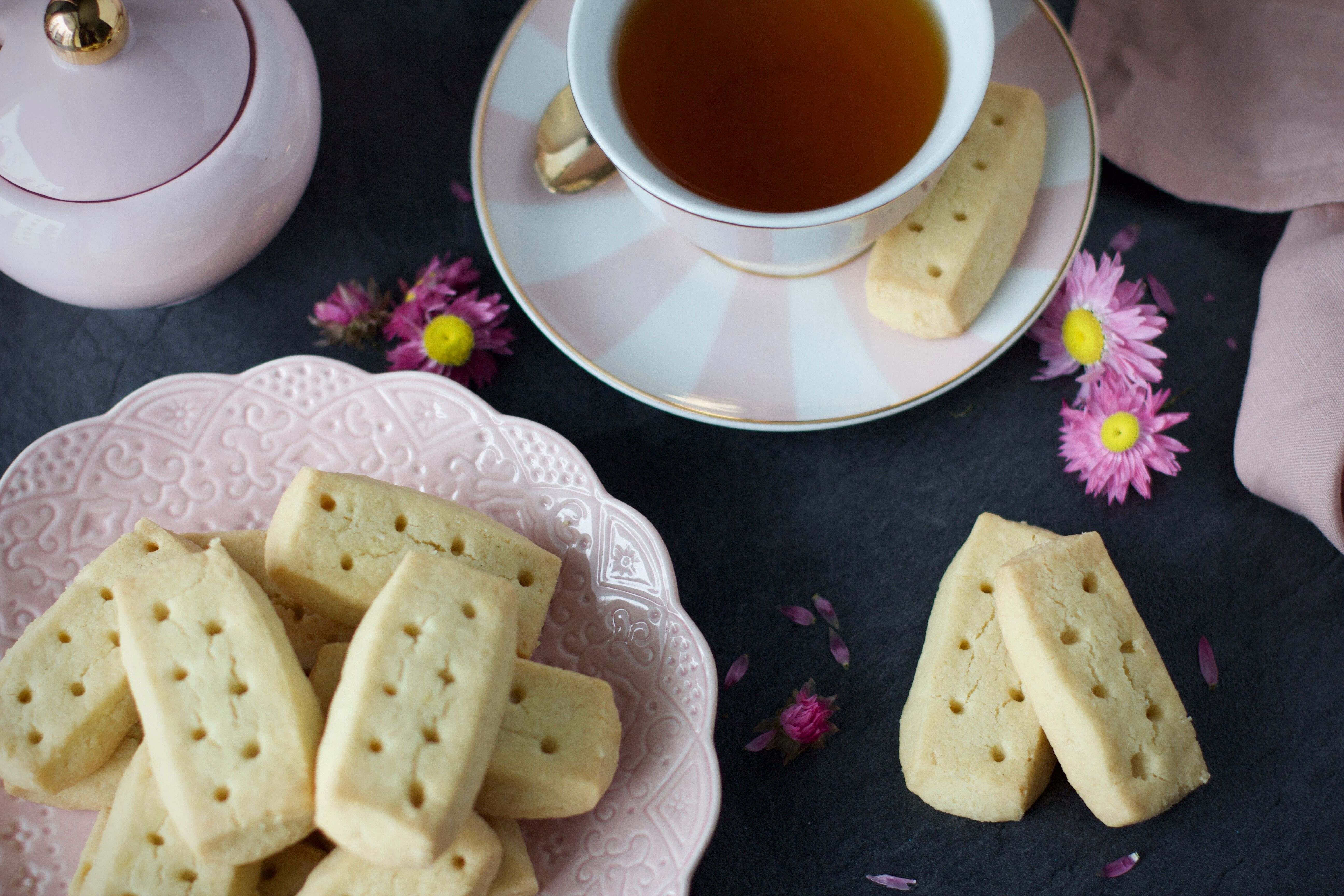 Afternoon Tea - Shortbread 2