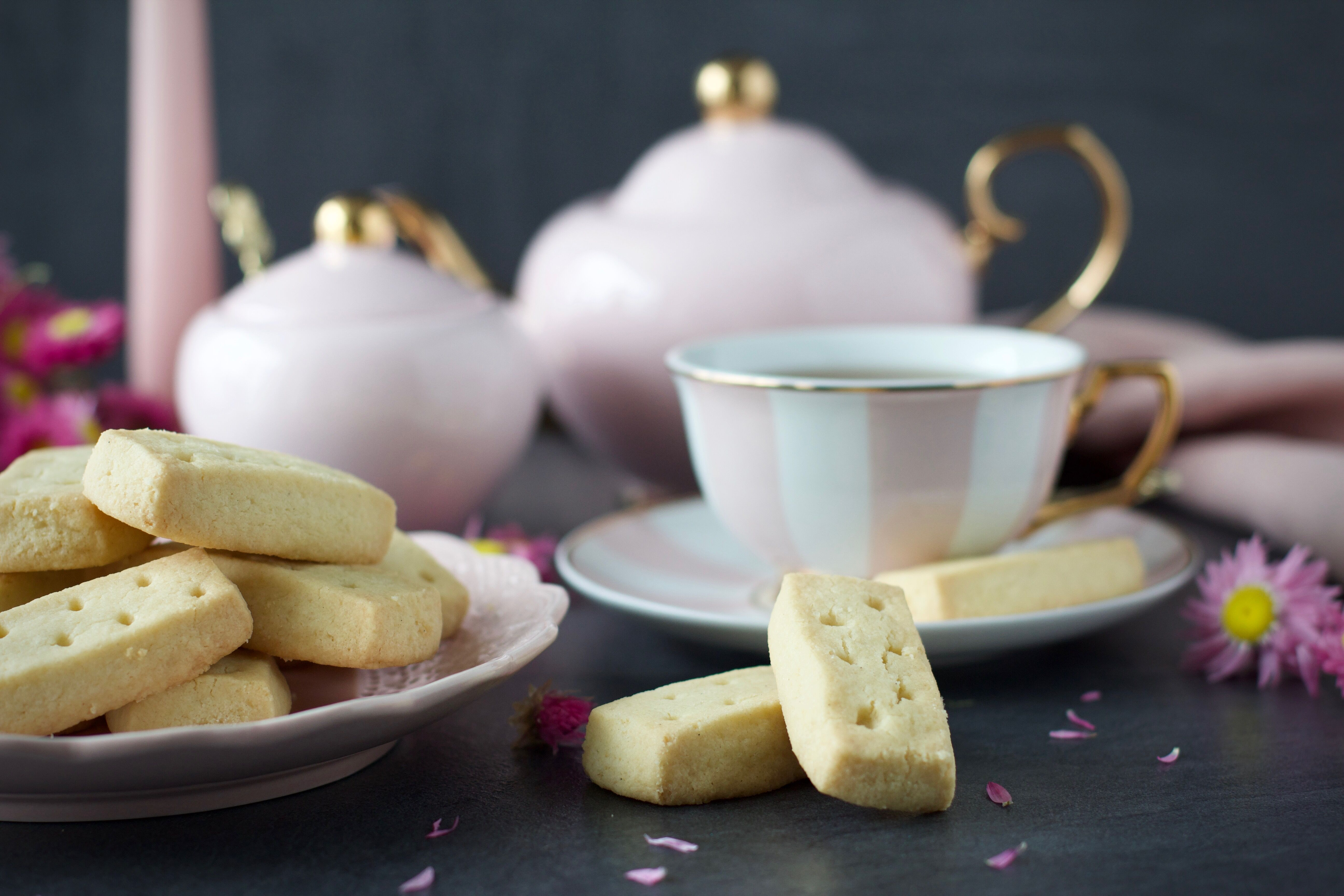 Afternoon Tea - Shortbread