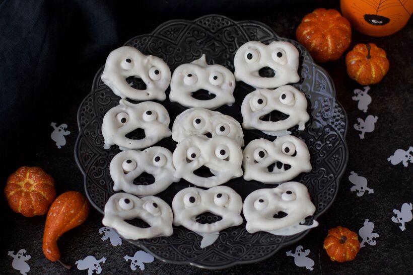 Spökkringlor