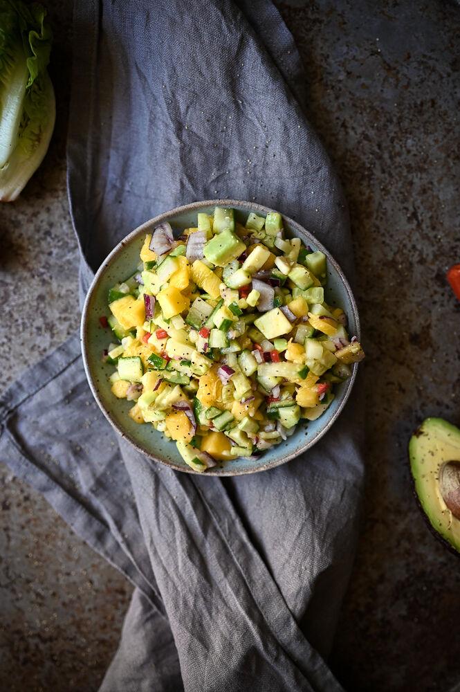 salsa-mango
