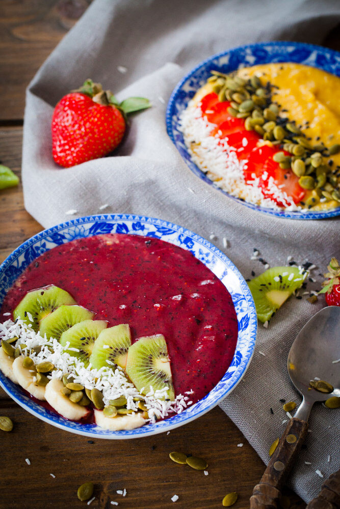 frukost bowl