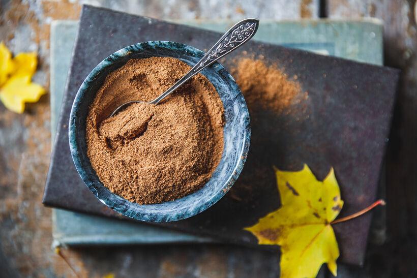 chai latte, kockens kryddor