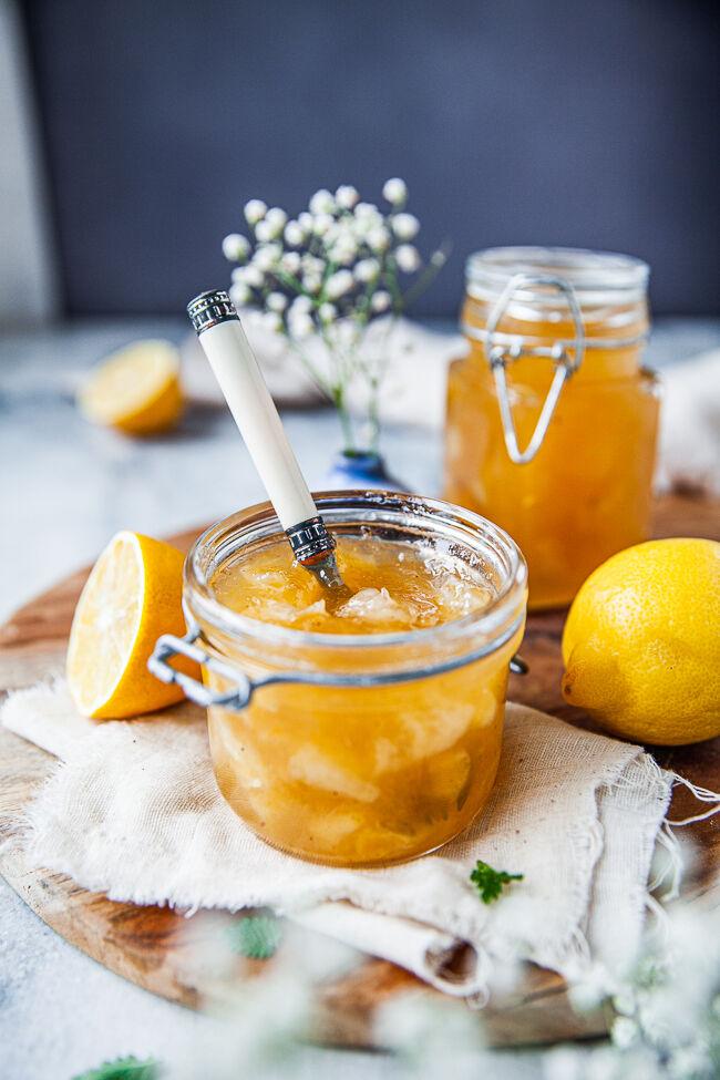 citronmarmelad, citrusmarmelad,