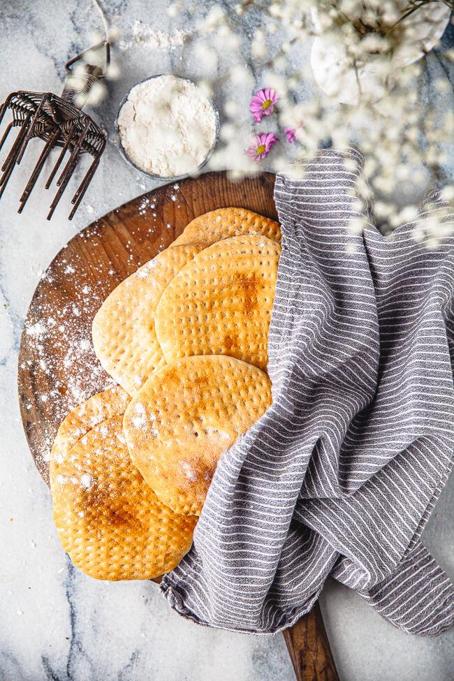 hönökaka, hembakad hönökaka, hembakat bröd, mjukt bröd