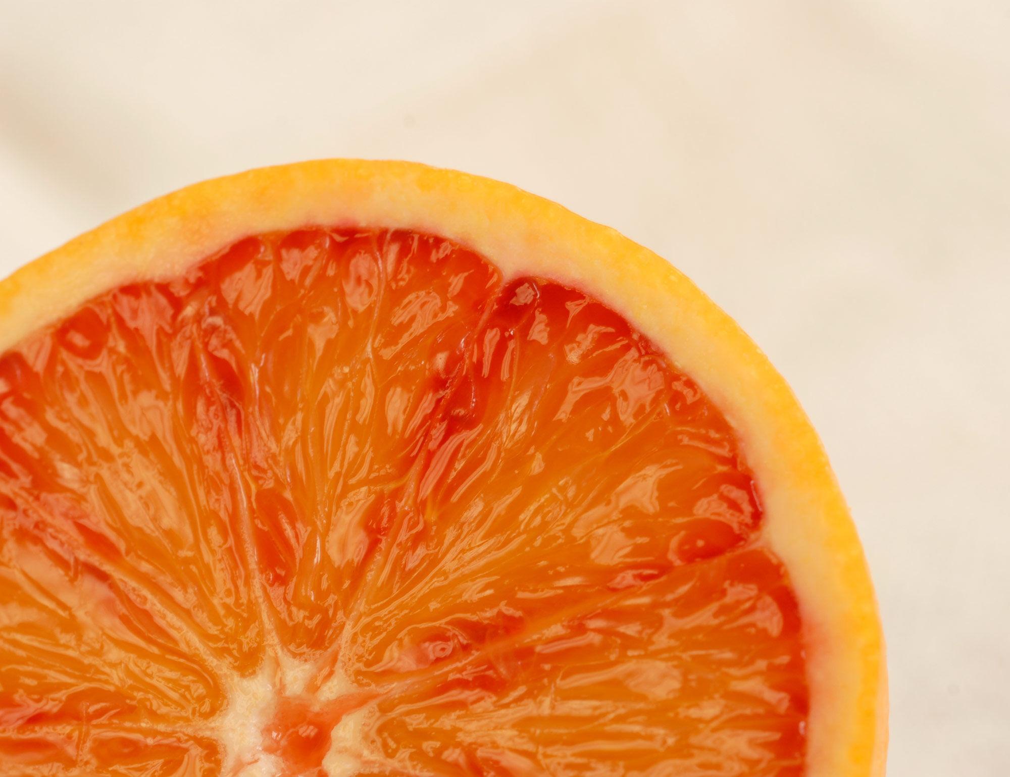 Apelsinskiva