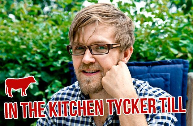 Andreas Ivarsson från In The Kitchen tycker till