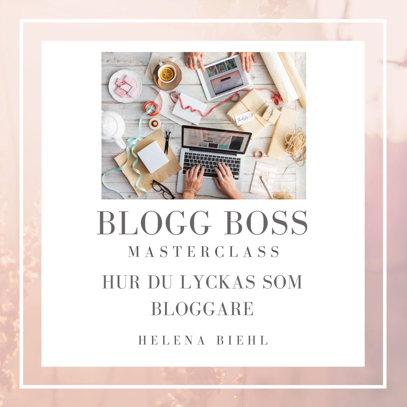 BloggBoss