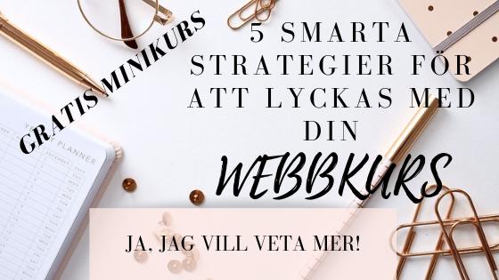 Fem smarta strategier_cover