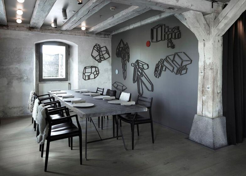 Noma-Restaurant-köpenhamn, restaurang
