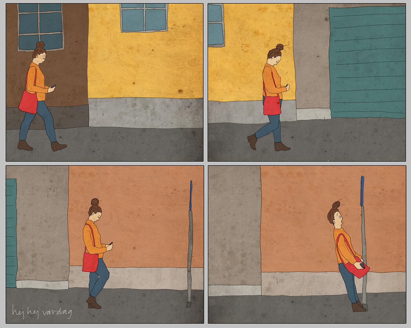 mobilpromenad