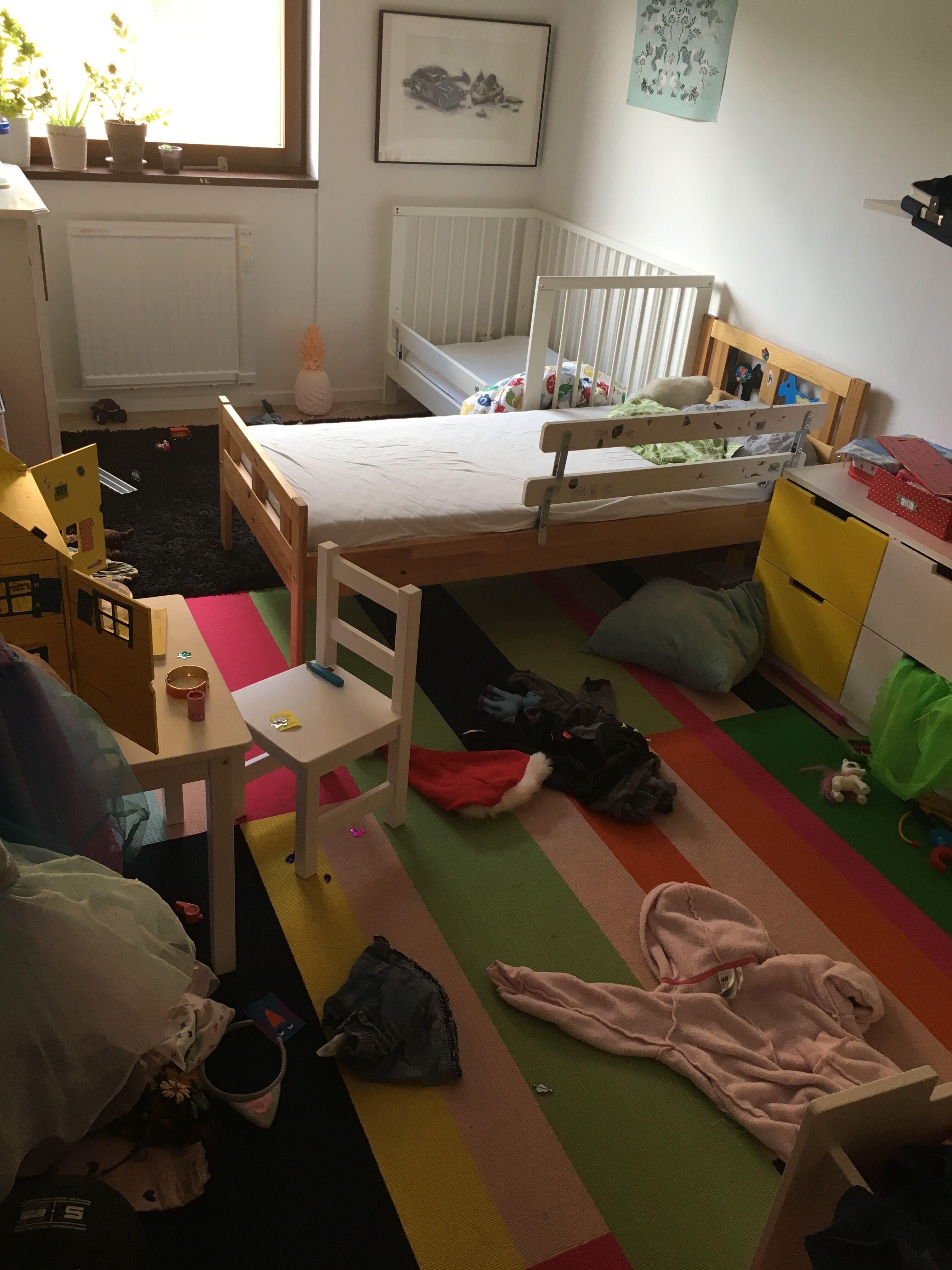 inredning barnrum