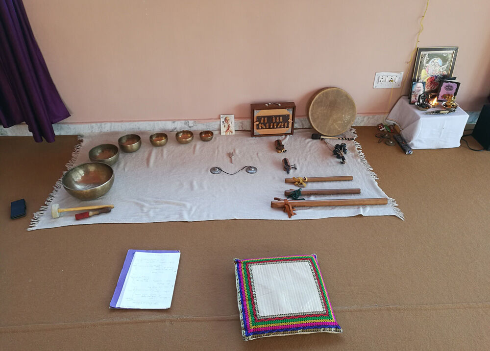 instrument-sound-healing