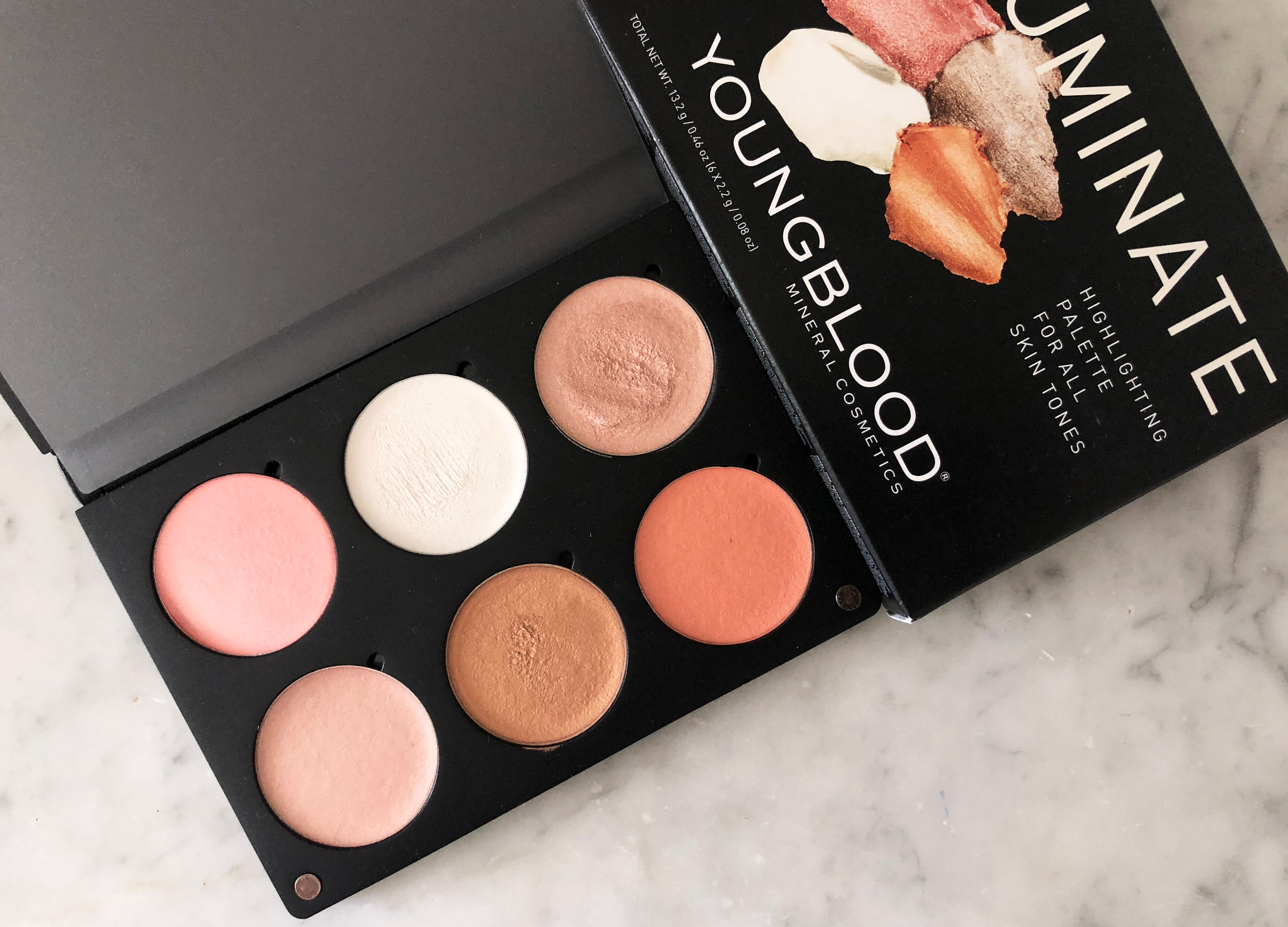 Illuminatepalette youngblood