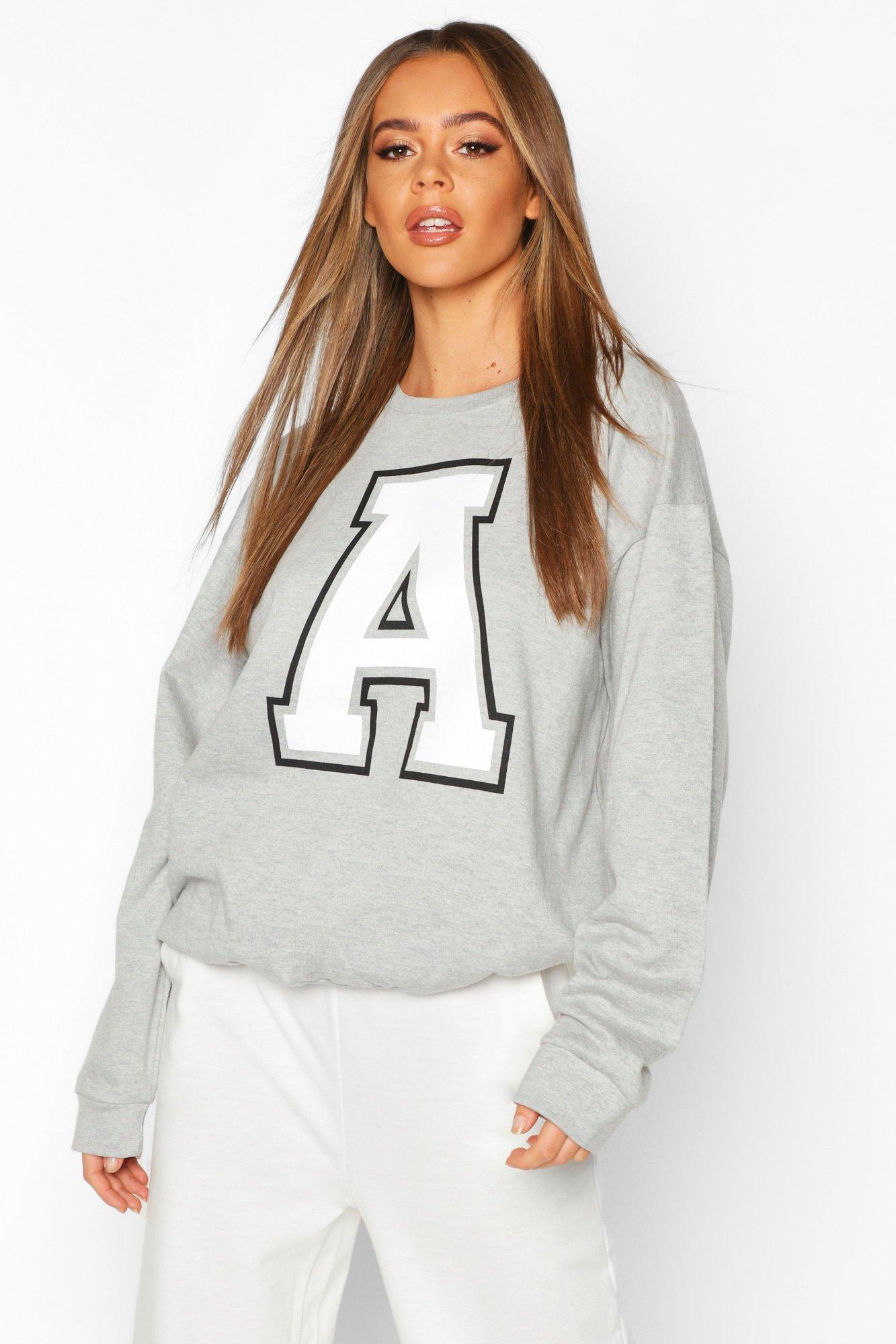 dam-grey-a-oversize-sweatshirt-med-bokstav