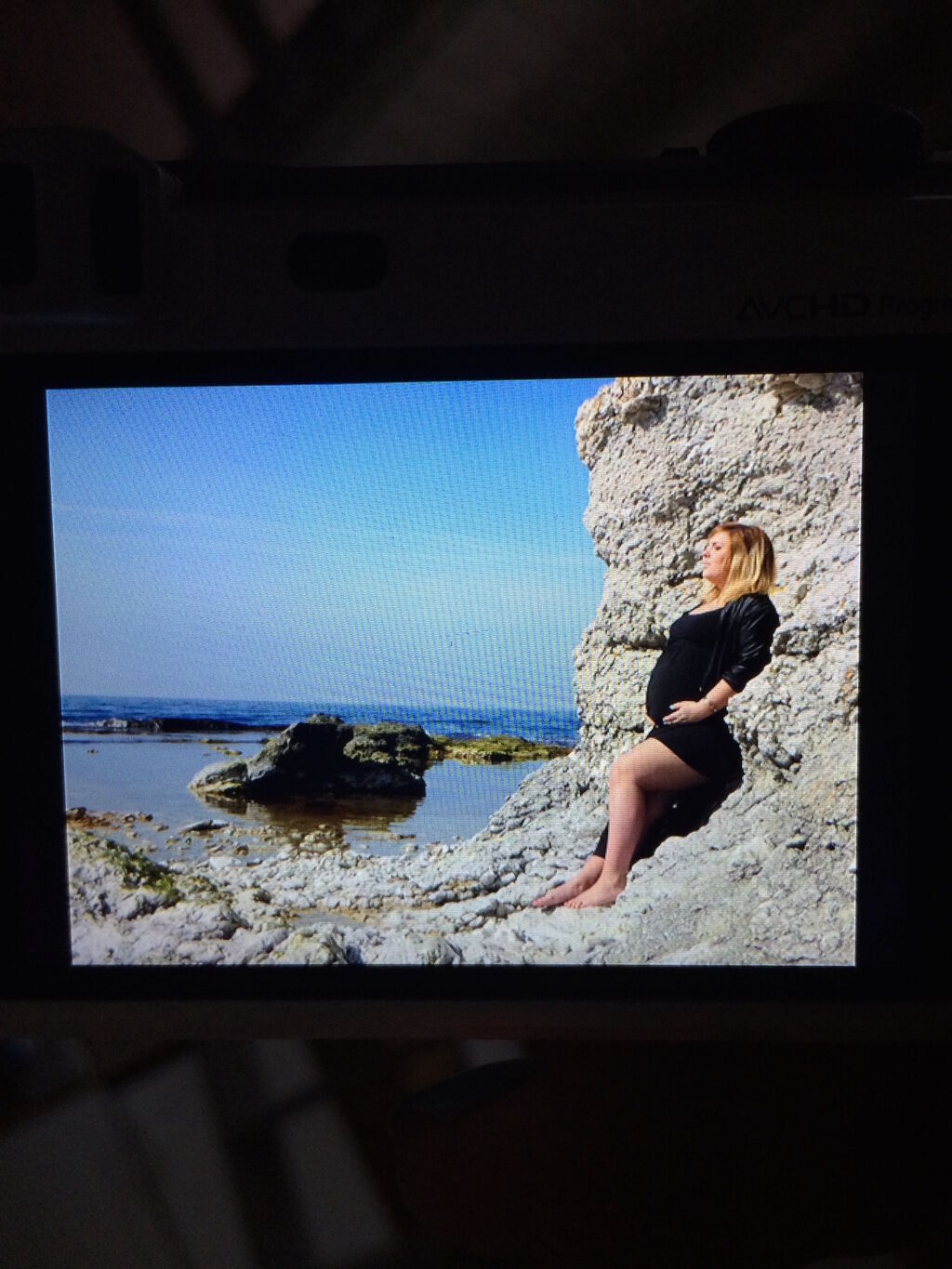 preggo_shoot