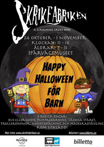 Skrikfabriken-Halloween-for-Barn-2015