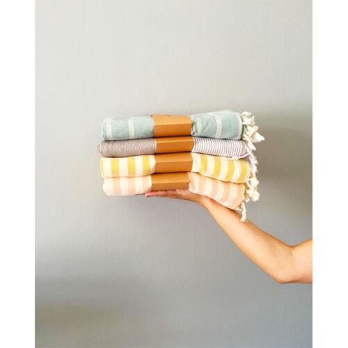 Den bästa handduken för oss som tränar ofta och inte orkar bära en tung handduk fram och tillbaka varje dag!
