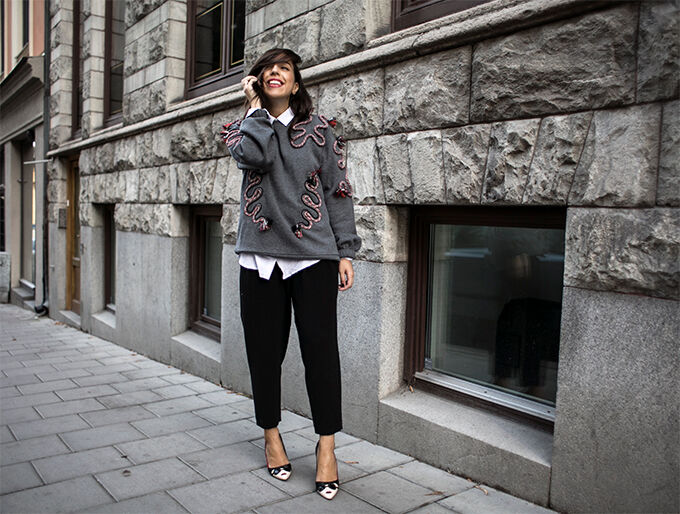 sania claus demina outfit lindexbyxor stellamccartney jumper_3