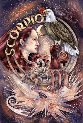 scorpiod