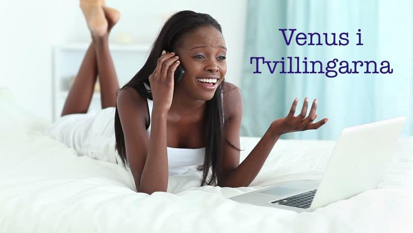 Venus i Tvillingarna