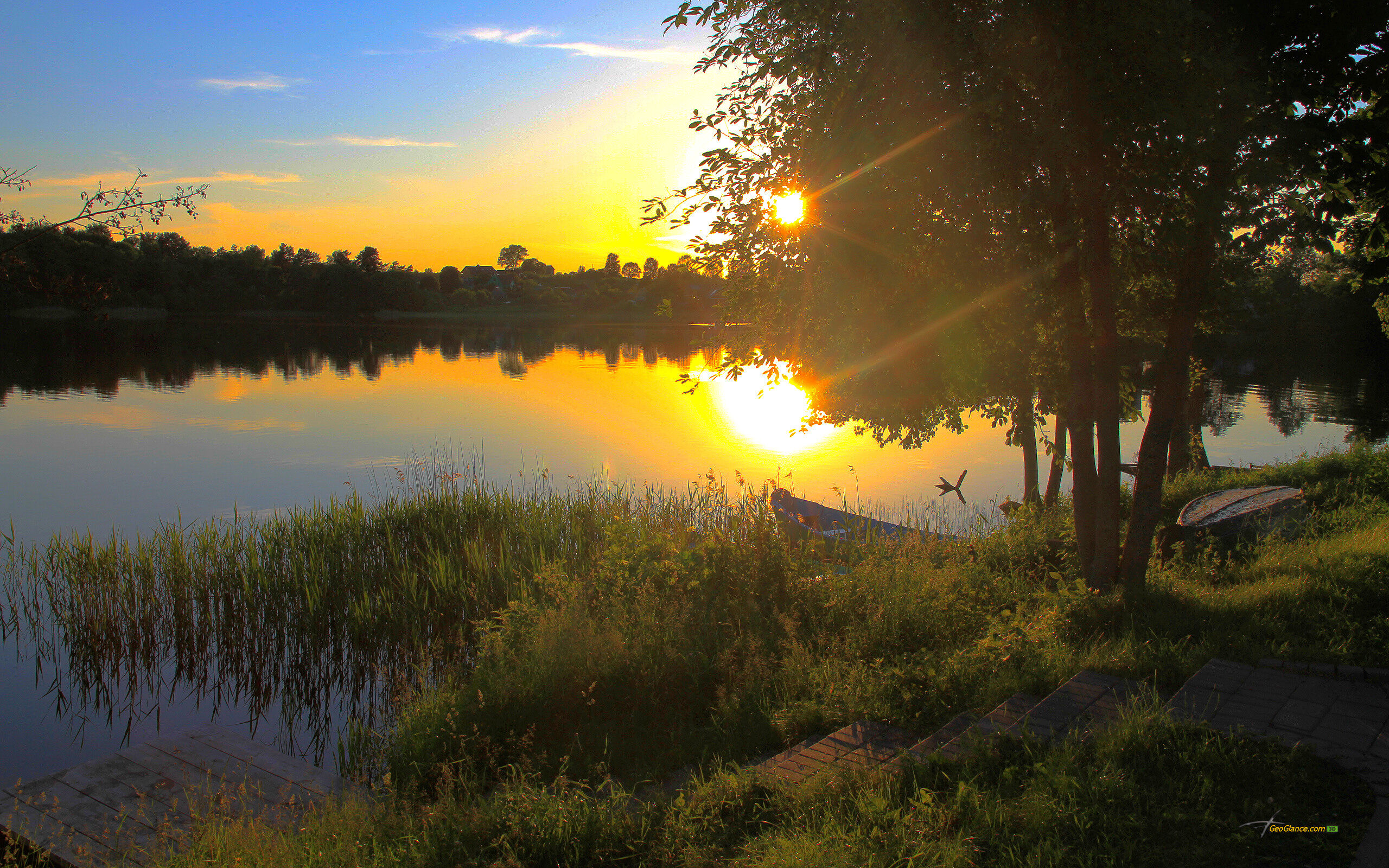 lake-summer-sunset-1