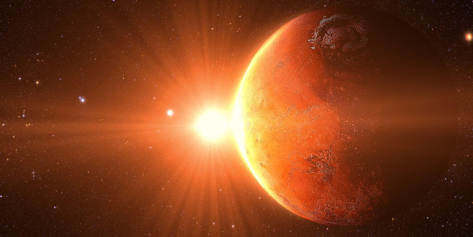 Venus Sol