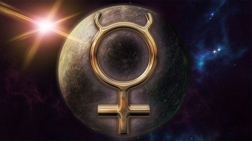 Bästa Merkurius