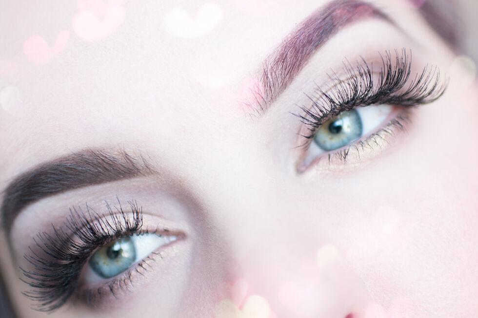 valentine's day makeup tutorial alla hjärtans dag sminkning