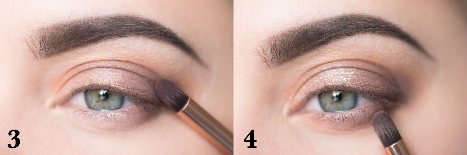 tutorial back to the bronzed