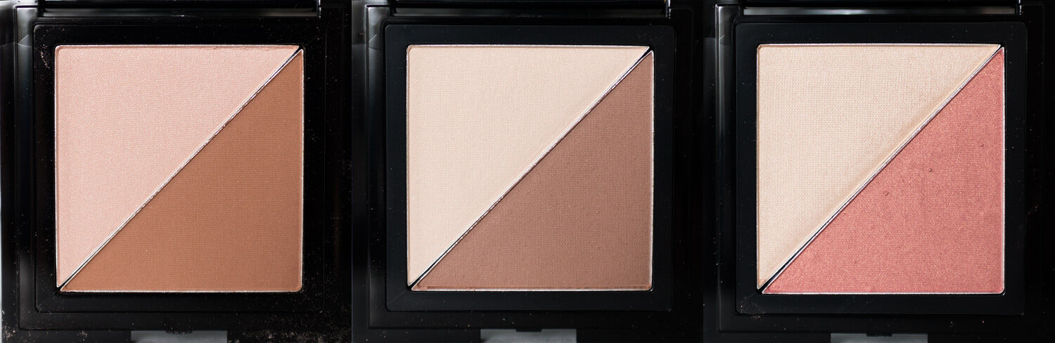 nys full throttle cheek and contour palette