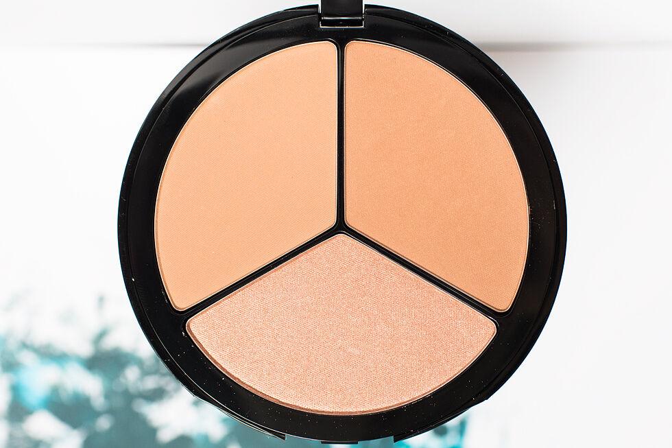 isadora sunkissed bronzing make-up 2016