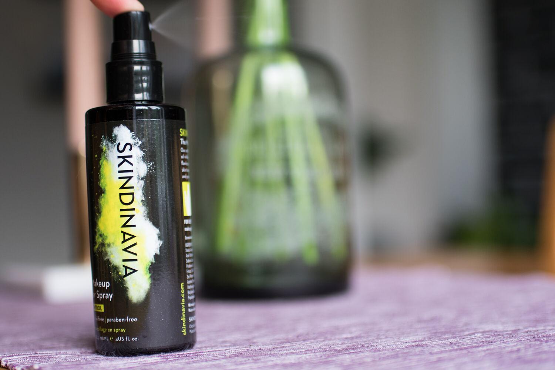 skindinavia primer spray