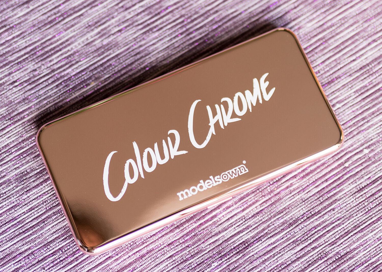 models own colour chrome