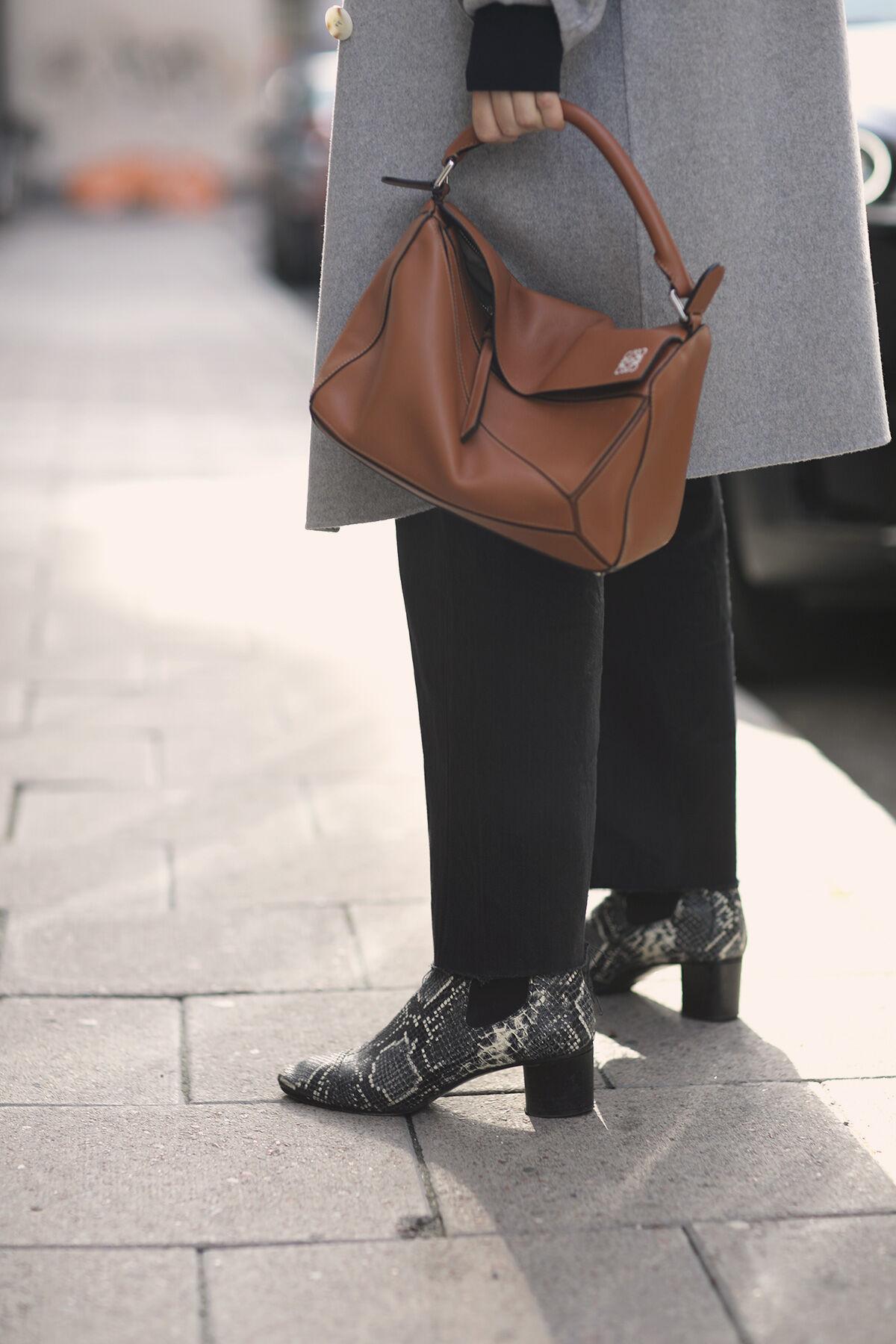 Höstens skor, budget och lyx | Carolines Mode | Damernasvarld