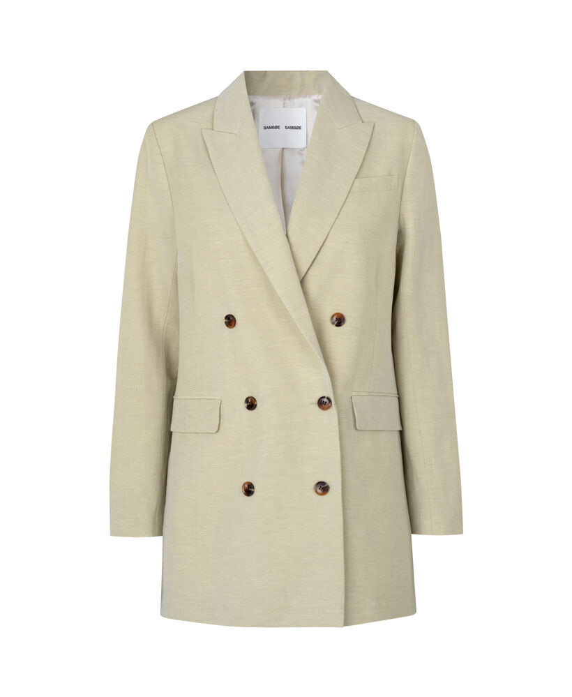 Brinley blazer 13160 - Sage Green - 1