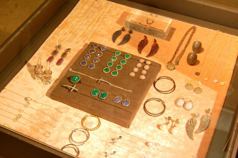 Vackra smycken från Ebba Brahe