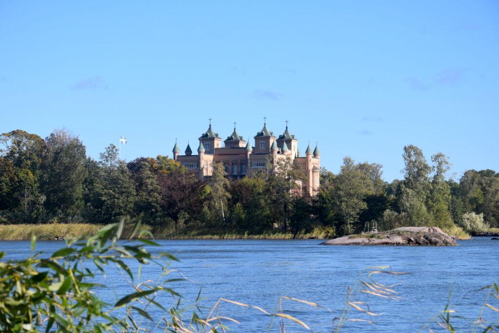 Stora Sundby, alltid lika vackert!