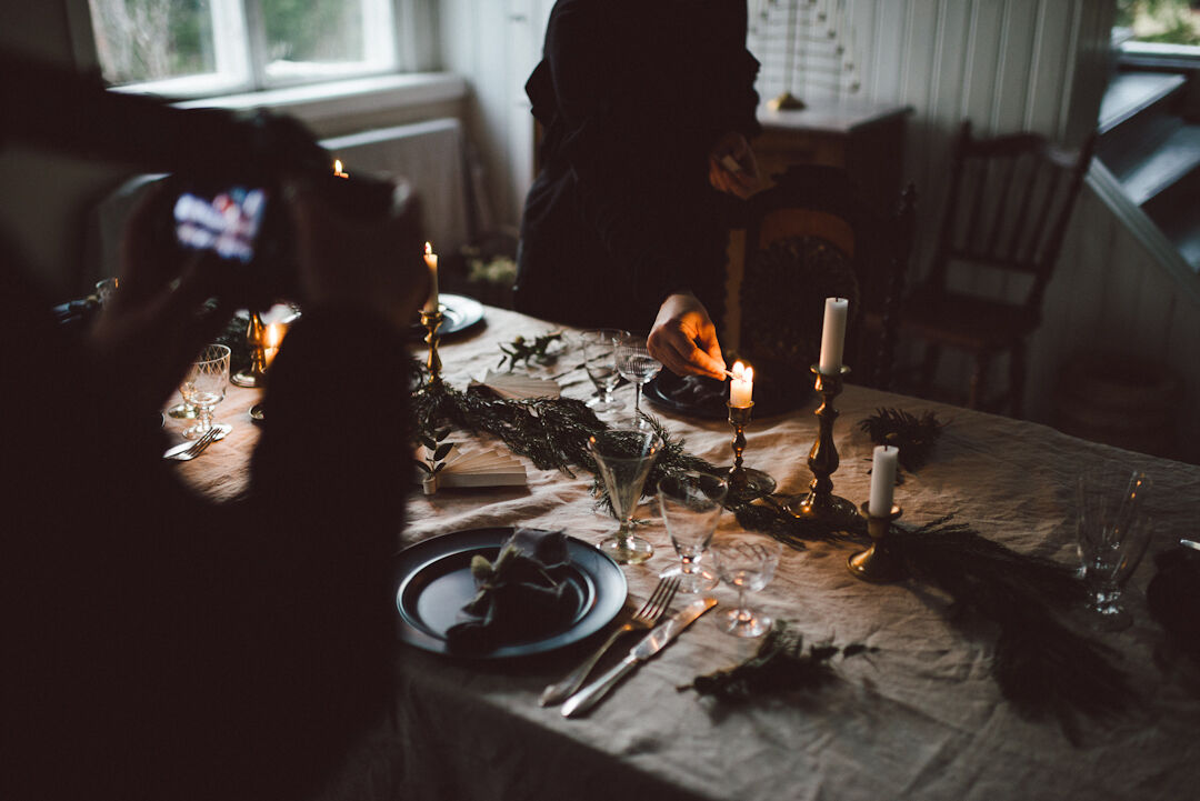 Babes in Boyland - Winter Workshop and Retreat