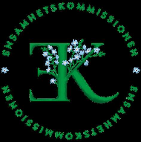 Ensamhetskommissionen_logo